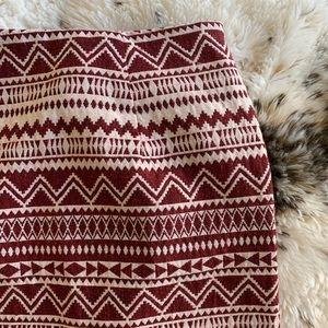 Boho Tapestry style mini